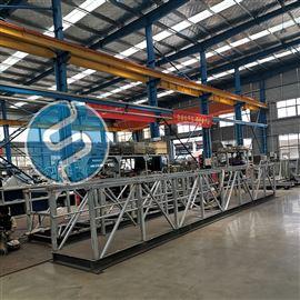 ZQXN-40全桥式吸泥机刮泥机处理量大 节省占地面积