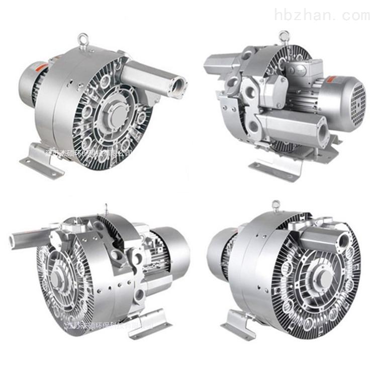 7.5KW漩涡气泵 熔喷布专用7.5KW空气泵