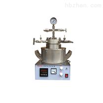 GKCF不锈钢简易高压反应釜