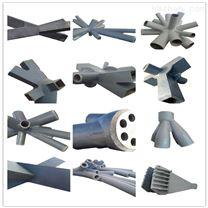 建筑钢结构铸钢件铸钢节点