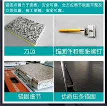 太原A级防火保温岩棉板国家标准