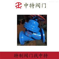 G46J-16C-铸钢直通式衬胶隔膜阀