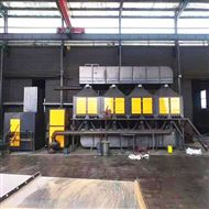 hz-20蓄热式催化燃烧设备厂家