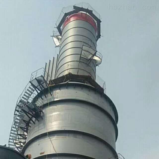 脱硫塔工业废气处理净化设备