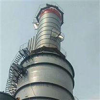 环振砖厂烟气脱硫脱硝设备工艺简单
