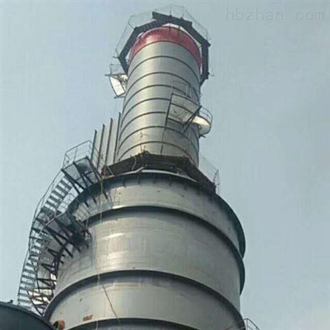 环振科技环保废气达标脱硫塔质量可靠