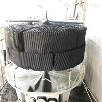 珠海100T圆形冷却塔经久耐用