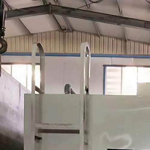 生活废水一体化设备 售后安装 潍坊英清环保