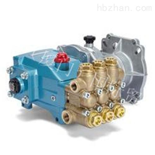 CAT2537高压循环三柱塞泵