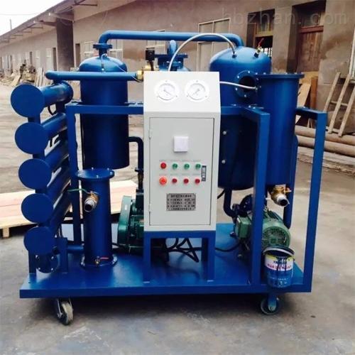 真空滤油机承试电力资质