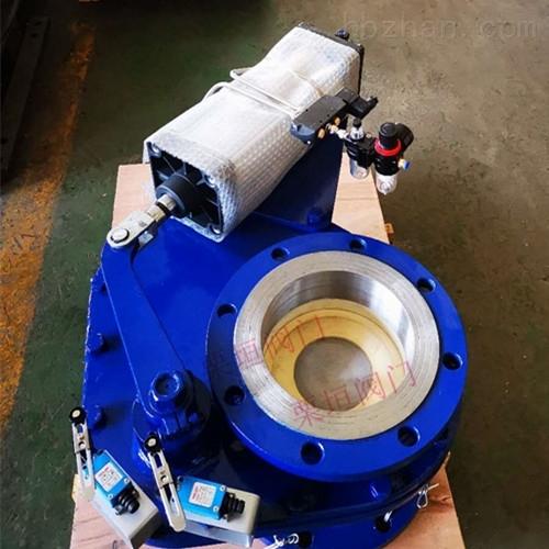 高温耐磨陶瓷旋转阀