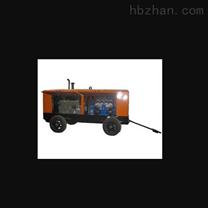 柴油风冷移动式空气压缩机