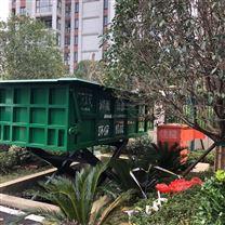 佳星地埋式垃圾站節能產品