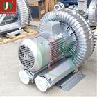 2.2KW工业低噪音高压鼓风机