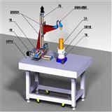RE-300多点磁场测试扫描仪器