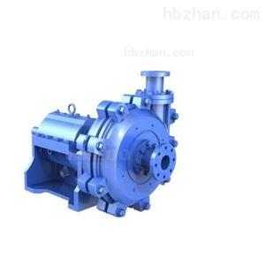 耐腐AHK渣漿泵