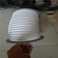 耐高温通风软连接厂家制造
