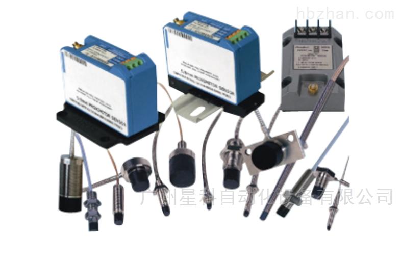 DWQZ-A2-B2-C2-D2电涡流传感器