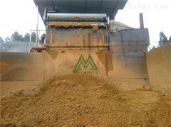 湖北石场泥浆处理机