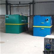 临安市农村生活污水处理设备使用方式