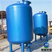 樂清市多介質過濾器加厚鋼板