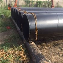 湖南防腐螺旋钢管厂家 排水管道