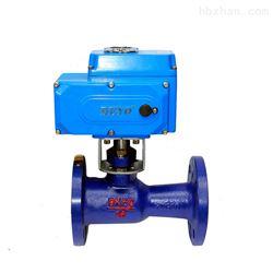 PQ941H电动高温球阀