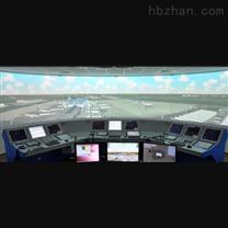 机场塔台模拟器