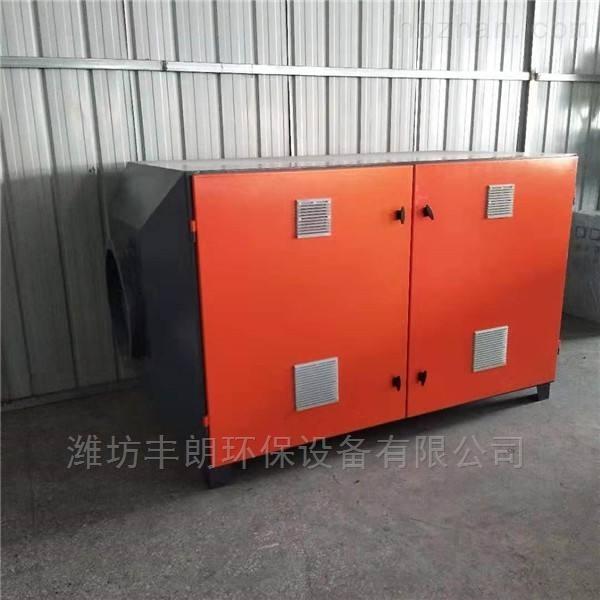 污水臭气活性炭吸附一体化全自动设备