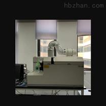 电感耦合等离子体质谱