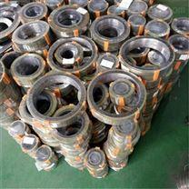 换热器用带筋金属缠绕垫片、304垫片厂家