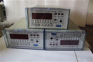 厂家DF9032热膨胀监测仪:后面板接线图片