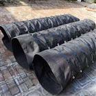水泥粉尘加湿输灰机卸料耐布袋