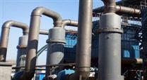 XNT/XST型湿式旋流强化凝聚脱硫除尘器