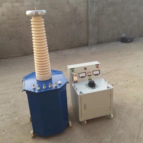 交直流分压器承试设备