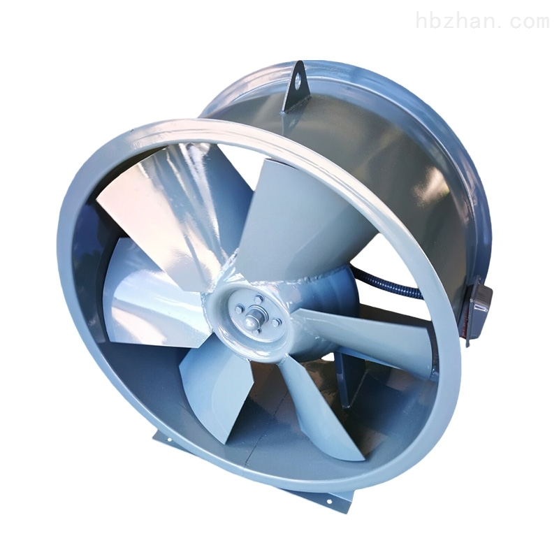 混流风机SWF-I-3.5管道式风机