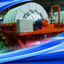 脱硫设备DS型硫泡沫专用过滤机