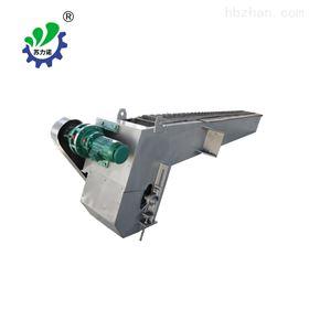 GSHP回转式机械粗格栅除污机