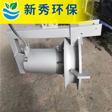 消化循环泵  潜水回流泵