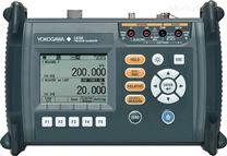 YOKOGAWA横河电机压力校准器CA700
