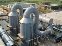 BDC/A-冲激式脱硫除尘器