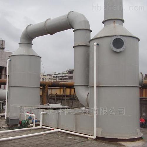 临沂市氨氮吹脱塔去除氨氮的方法