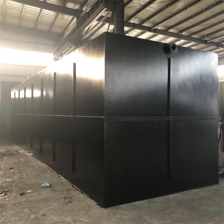 泸州口腔污水处理设备供应商