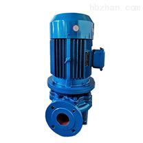 立式ISG管道离心泵