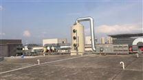 等离子光催化一体化空气净化处理设备-越创