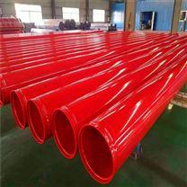 矿用涂塑钢管生产厂家
