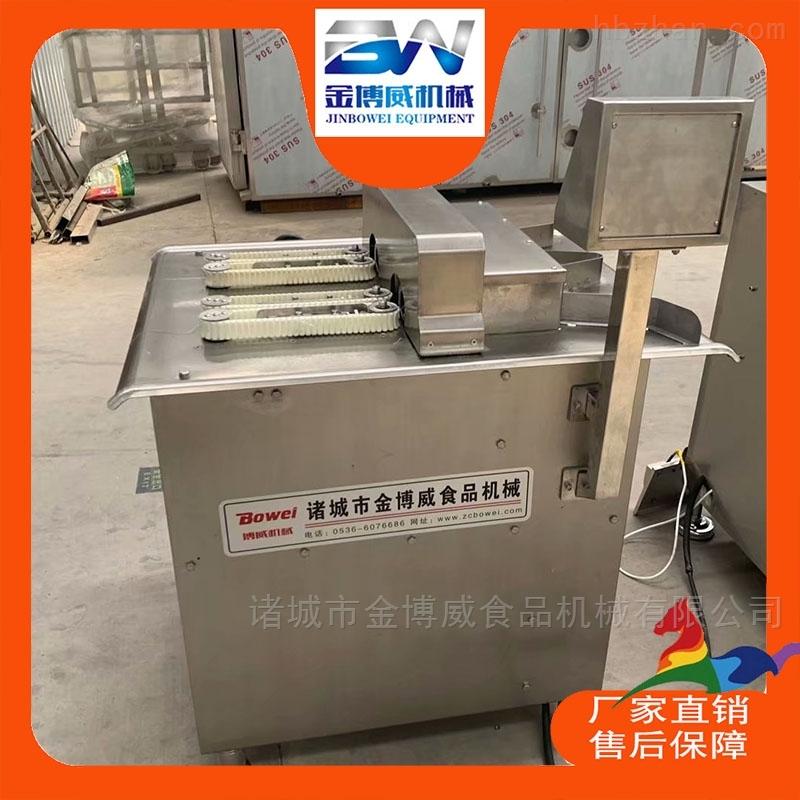 金博威定制中国台湾烤肠扎线机