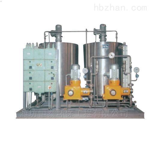 济宁市磷酸盐加药装置的使用说明