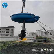 QJB璃钢浮筒式潜水推流器