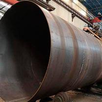 Q235螺旋管生产厂家